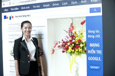 Hoa Yêu Thương, Trần Thị Hoài Vy