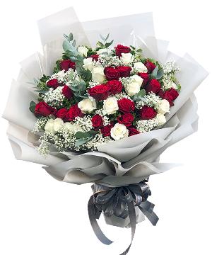 Hoa sinh nhật người yêu Nồng Nàn hoa sinh nhật đẹp
