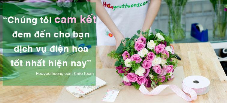 Dien hoa hoa yeu thuong